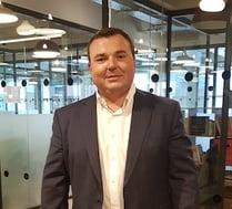 Andrew Mitchel, SVP International Sales